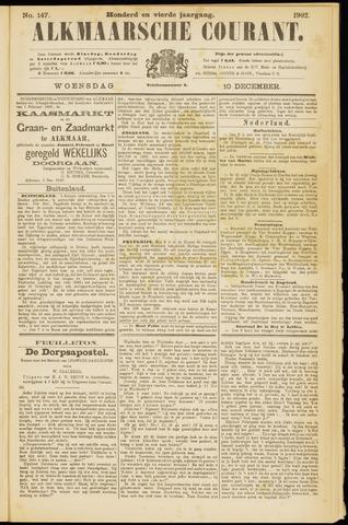 Alkmaarsche Courant 1902-12-10