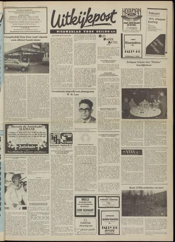 Uitkijkpost : nieuwsblad voor Heiloo e.o. 1983-02-09
