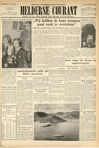 Heldersche Courant 1955-10-27