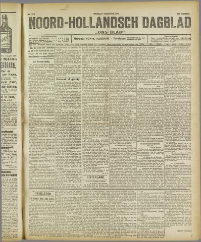 Ons Blad : katholiek nieuwsblad voor N-H 1922-09-19