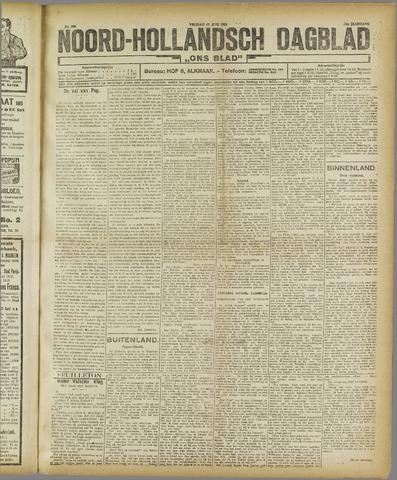Ons Blad : katholiek nieuwsblad voor N-H 1921-06-17
