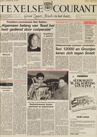 Texelsche Courant 1994