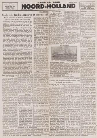 Dagblad Noord-Holland, Schager editie 1944-06-13