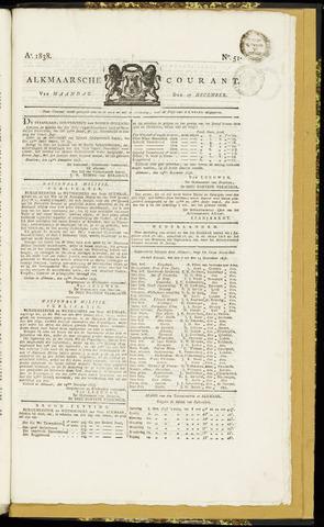 Alkmaarsche Courant 1838-12-17