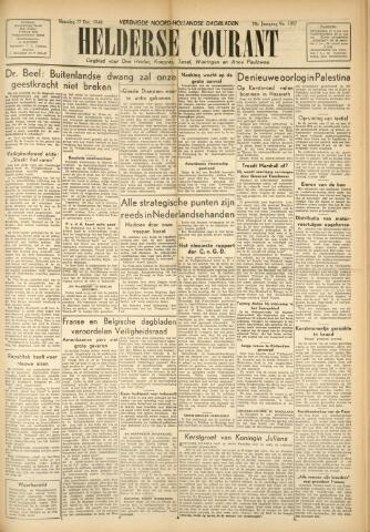 Heldersche Courant 1948-12-27