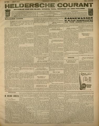 Heldersche Courant 1931-12-17