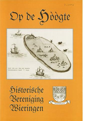 Op de Hòògte 2002-08-01