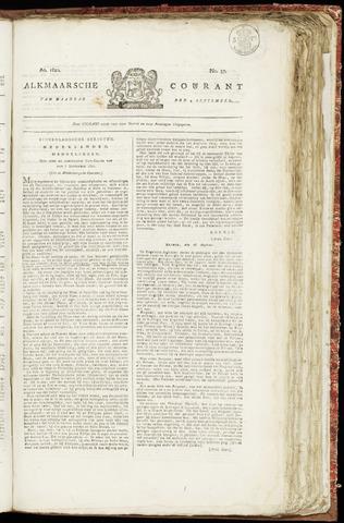 Alkmaarsche Courant 1820-09-04