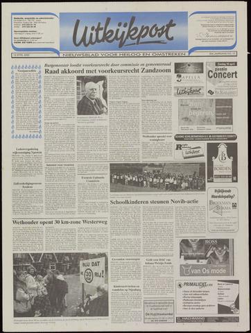 Uitkijkpost : nieuwsblad voor Heiloo e.o. 2000-04-12