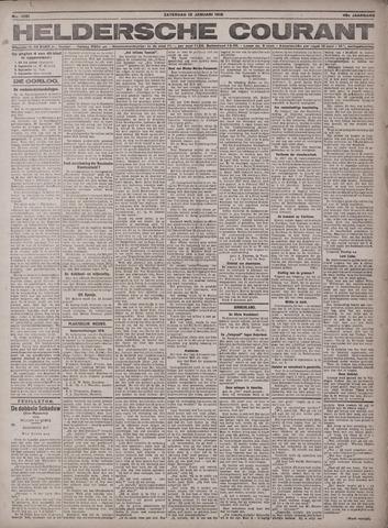 Heldersche Courant 1918-01-12