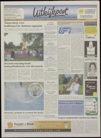 Uitkijkpost : nieuwsblad voor Heiloo e.o. 2005-09-07
