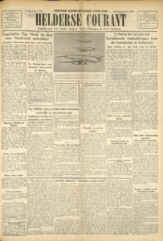 Heldersche Courant 1948-11-05