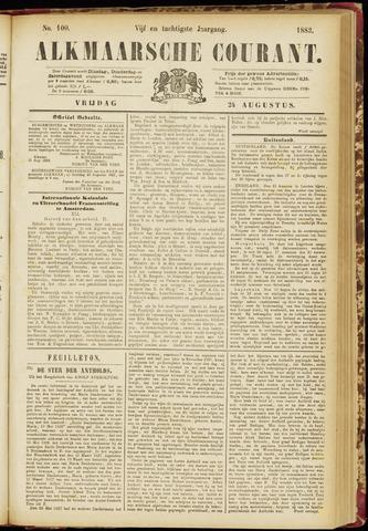 Alkmaarsche Courant 1883-08-24