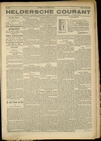 Heldersche Courant 1925-12-01
