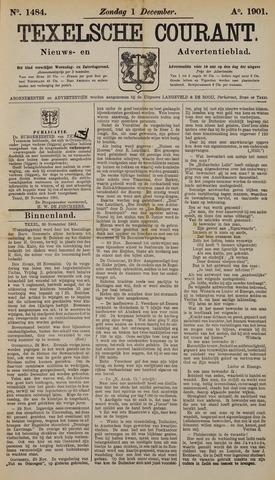 Texelsche Courant 1901-12-01