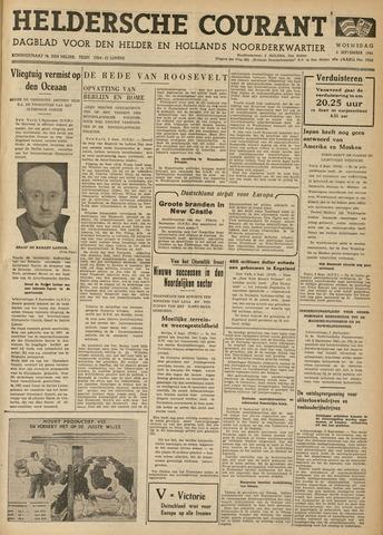 Heldersche Courant 1941-09-03