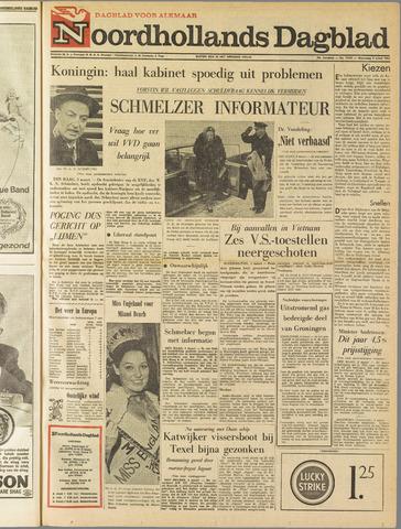 Noordhollands Dagblad : dagblad voor Alkmaar en omgeving 1965-03-03