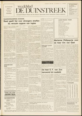 De Duinstreek 1969-04-03