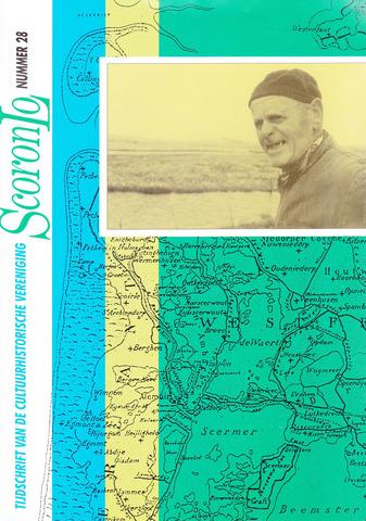 Tijdschrift van cultuurhistorische vereniging Scoronlo 2005-03-01