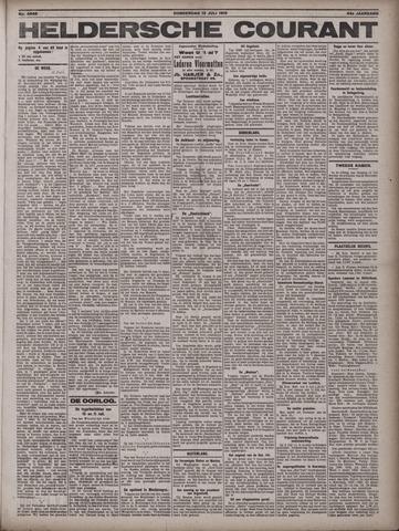 Heldersche Courant 1916-07-13