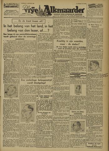 De Vrije Alkmaarder 1946-08-03
