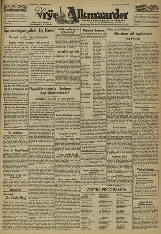 De Vrije Alkmaarder 1946-12-05