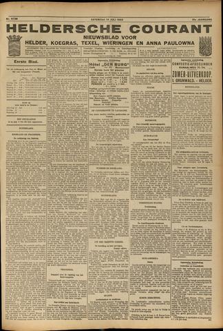 Heldersche Courant 1923-07-14
