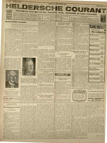 Heldersche Courant 1933-09-19