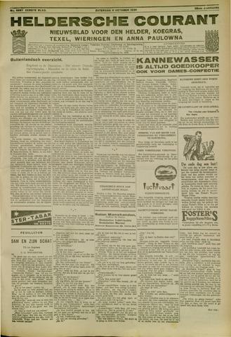 Heldersche Courant 1930-10-04