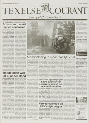 Texelsche Courant 2009-01-09