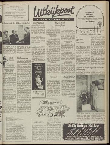 Uitkijkpost : nieuwsblad voor Heiloo e.o. 1979-02-07
