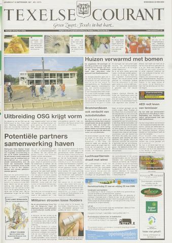 Texelsche Courant 2009-05-20