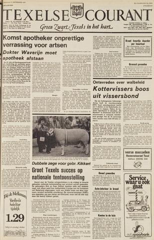 Texelsche Courant 1977-09-27