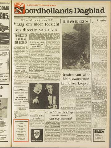 Noordhollands Dagblad : dagblad voor Alkmaar en omgeving 1968-03-09