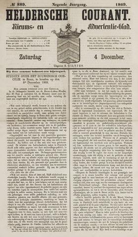 Heldersche Courant 1869-12-04