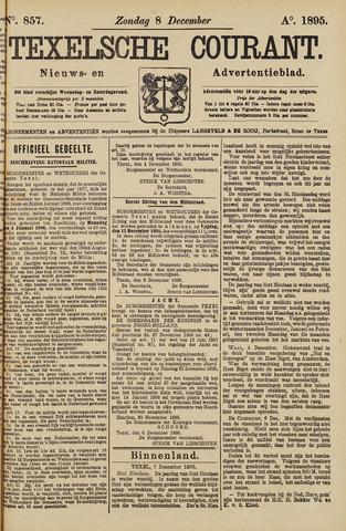 Texelsche Courant 1895-12-08
