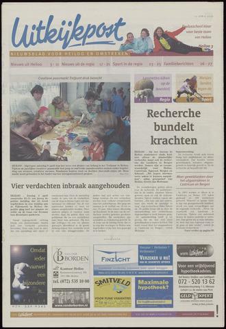 Uitkijkpost : nieuwsblad voor Heiloo e.o. 2006-04-12