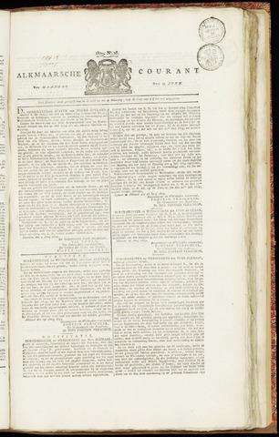 Alkmaarsche Courant 1829-06-22
