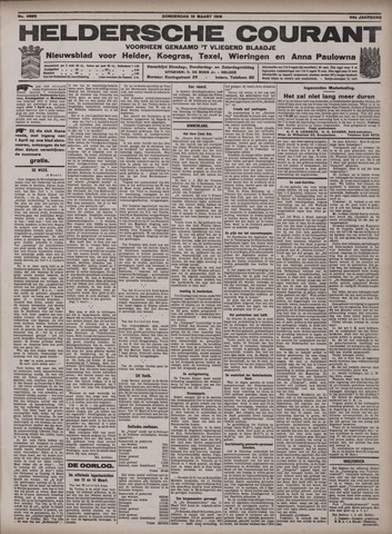 Heldersche Courant 1916-03-16