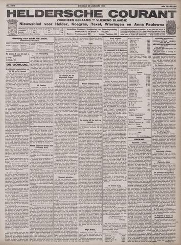Heldersche Courant 1915-01-26