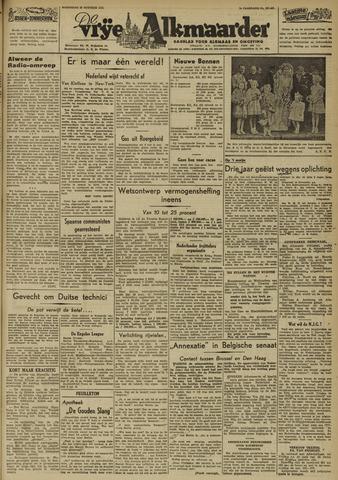 De Vrije Alkmaarder 1946-10-30