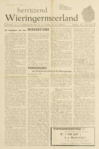 Herrijzend Wieringermeerland 1946-07-13