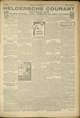 Heldersche Courant 1925-05-16