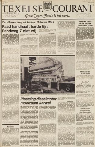 Texelsche Courant 1977-02-11