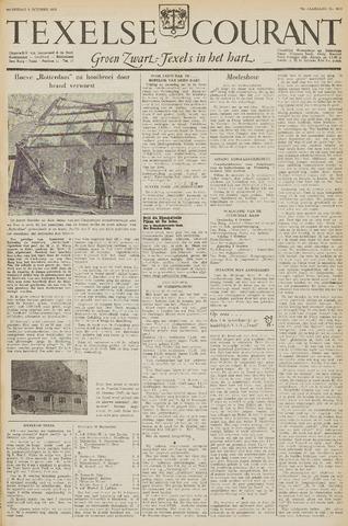 Texelsche Courant 1955-10-05