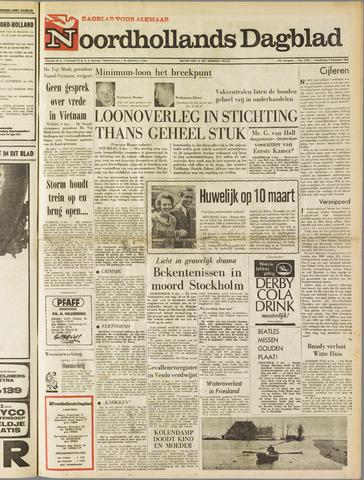 Noordhollands Dagblad : dagblad voor Alkmaar en omgeving 1965-12-09