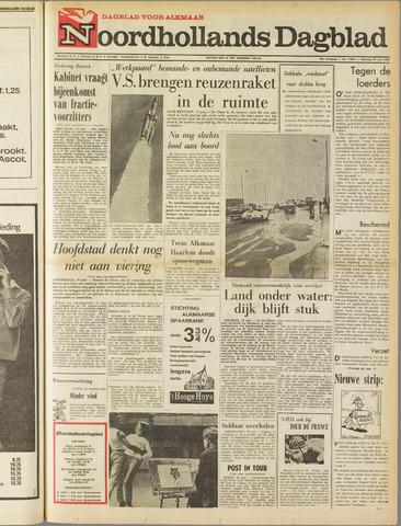 Noordhollands Dagblad : dagblad voor Alkmaar en omgeving 1965-06-19