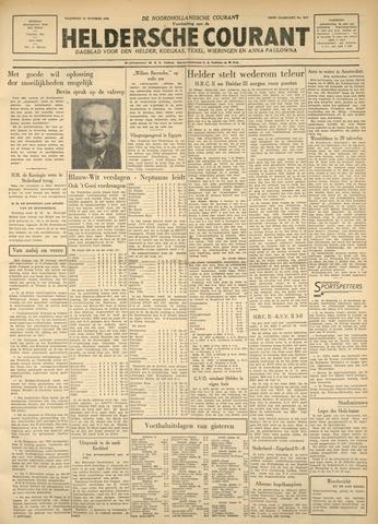 Heldersche Courant 1946-10-28