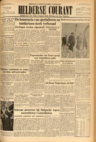 Heldersche Courant 1955-07-29