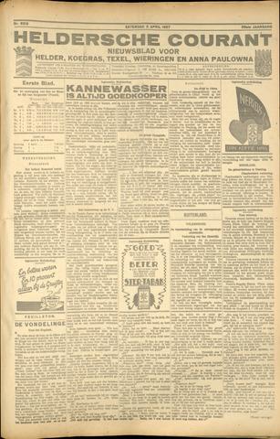 Heldersche Courant 1927-04-02